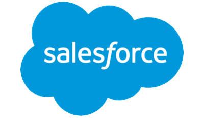 Salesforce CRM integration ERP connection